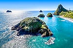 Sugarloaf Islands, New Plymouth