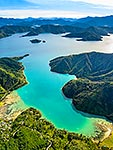 Inner Queen Charlotte Sound, Marlb. Sds