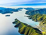 Waikawa, Marlborough Sounds