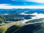 Picton, Marlborough Sounds