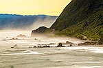 SH6, Punakaiki Coast, Grey