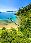 Ship Cove, Marlborough Sounds