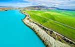 Mackenzie Basin irrigation