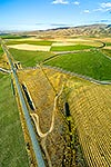Mackenzie Basin irrigation, Twizel