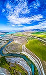 Mackenzie Basin irrigation, Ohau Rv