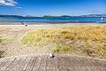 Petone beach, Wellington