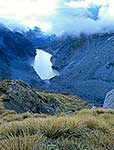 Lake Douglas, Southern Alps