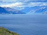 Lake Hawea, Central Otago