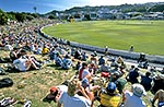 Basin reserve, Wellington